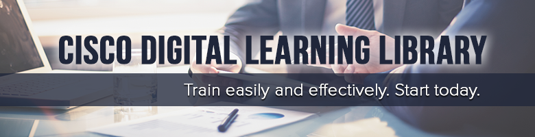 Cisco Digital Learning